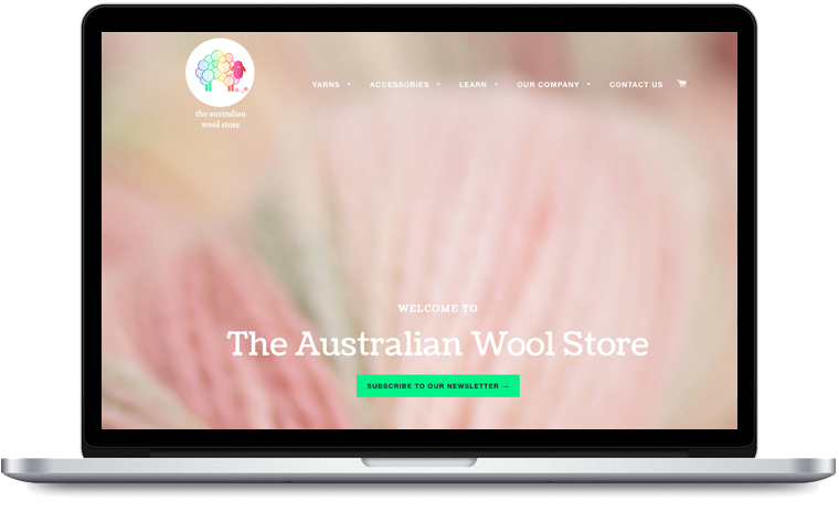 Wollongong E-Commerce and Design